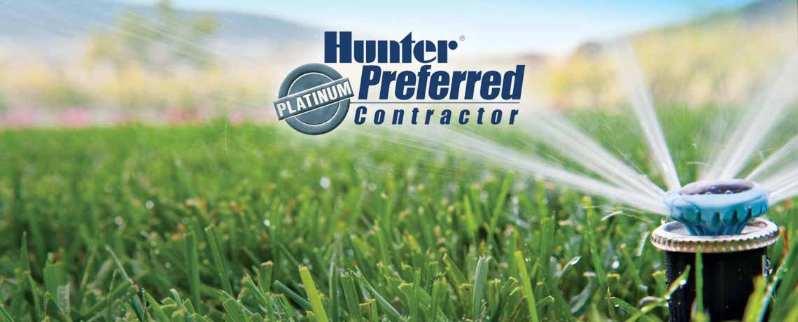 Irrigation and Outdoor Lighting Services