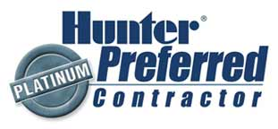 Hunter Preferred Contractor
