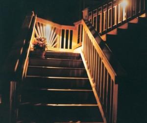 Kichler_Landscape_deck_steps